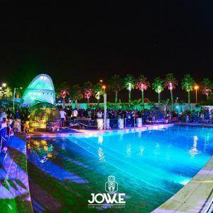 JOWKE TOUR IN TAXI