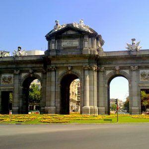 MADRID-PUERTA-DE-ALCALA