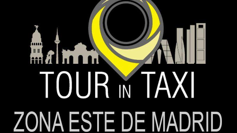 TOUR-IN-TAXI-ZONA-ESTE-DE-MADRID