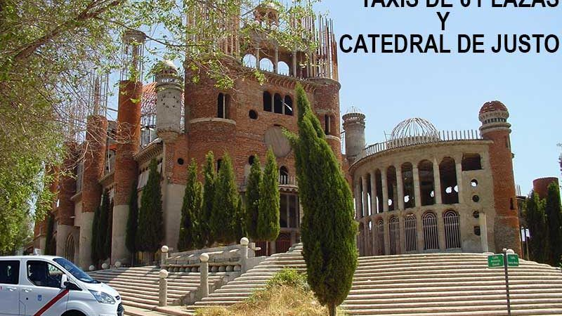TOUR-IN-TAXI-CATEDRAL-DE-JUSTO-GALLEGO